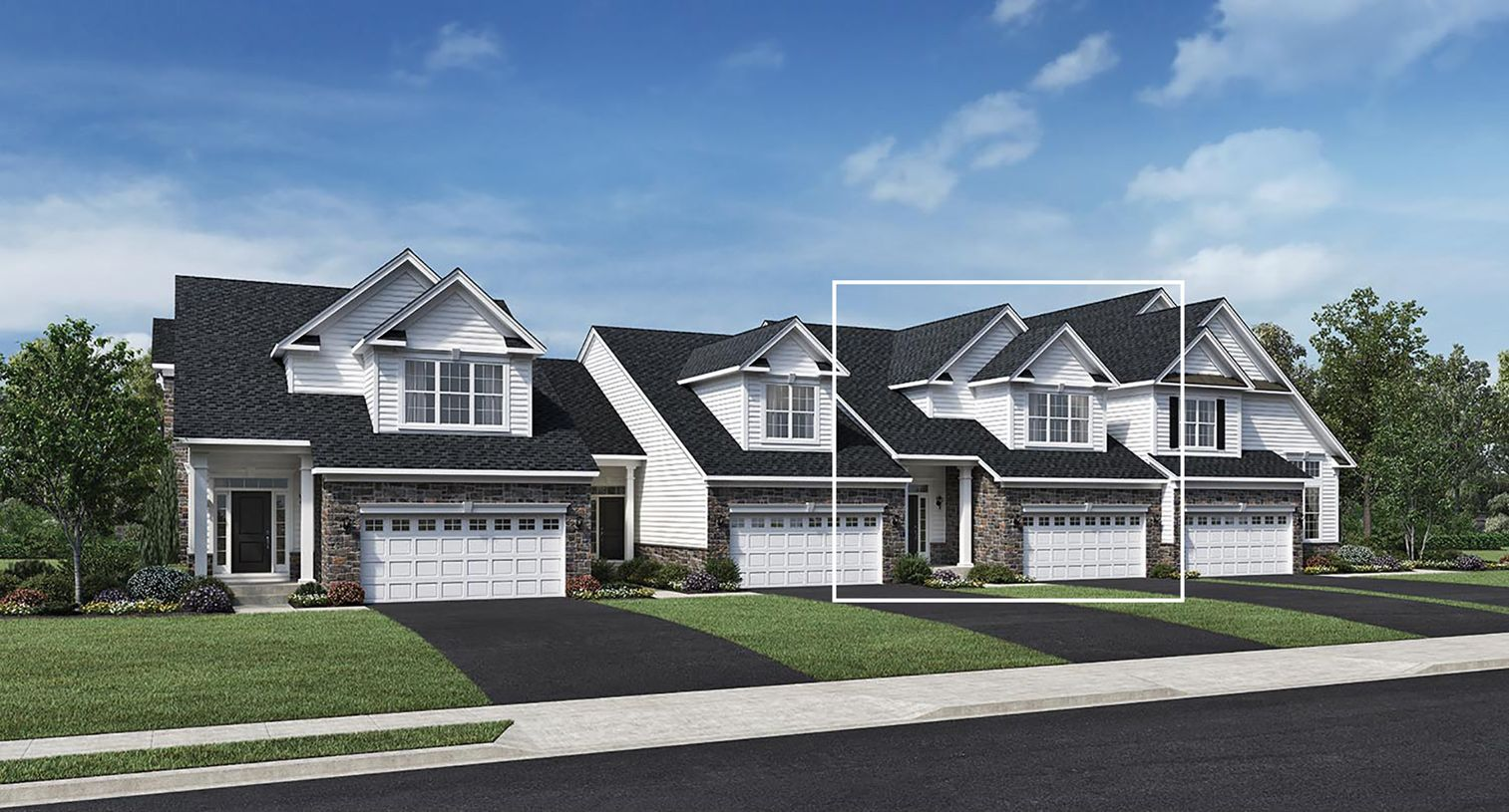 New Construction Homes Plans In Limerick Pa 1 743 Homes