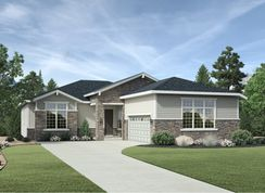 Windom - Toll Brothers at Inspiration - Broomfield Collection: Aurora, Colorado - Toll Brothers