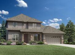 Yuma - North Hill - The Point Collection: Thornton, Colorado - Toll Brothers