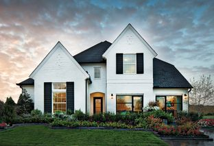 Longview - Walsh: Fort Worth, Texas - Toll Brothers