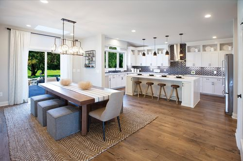 Kitchen-in-Duke-at-Summit Estates at Westchester-in-Valhalla