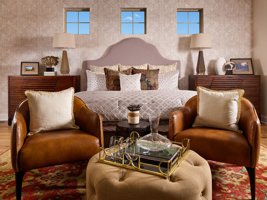 Bedroom featured in the Chatfield By Toll Brothers in Denver, CO