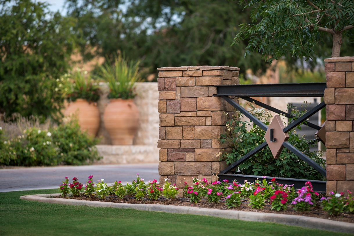 Legacy At Seville in Gilbert, AZ, New Homes & Floor Plans by Toll ...