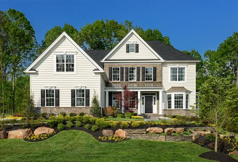 New Homes in Coatesville, PA | 219 Communities | NewHomeSource