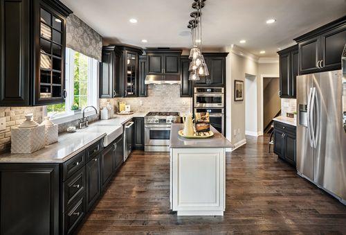 Kitchen-in-Bristol-at-Enclave at Pleasantville-in-Pleasantville