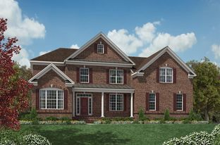 Hopewell - The Woods of South Barrington - Signature Collection: South Barrington, Illinois - Toll Brothers