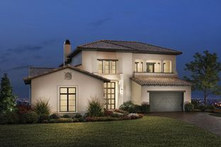 Sunningdale Adobe Ranch - Toll Brothers at Rolling Hills Country Club: Rolling Hills Estates, California - Toll Brothers
