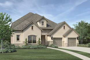 Warner - Pomona - Select Collection: Manvel, Texas - Toll Brothers