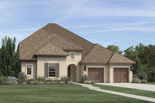 Warner-Design-at-The Reserve at Katy - The Trace-in-Katy