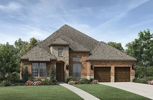 Watson - Woodson's Reserve - Select Collection: Spring, Texas - Toll Brothers