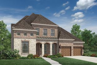 Newcastle (TX) - Castle Hills: Lewisville, Texas - Toll Brothers