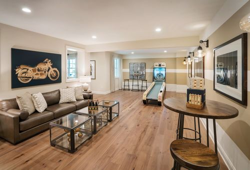 Recreation-Room-in-Bayhill-at-Toll Brothers at The Pinehills - Vista Point-in-Plymouth