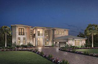 Villa Divina - Millstone Ranches: Davie, Florida - Toll Brothers