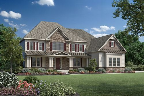 Henley-Design-at-Hasentree - Signature Collection-in-Wake Forest