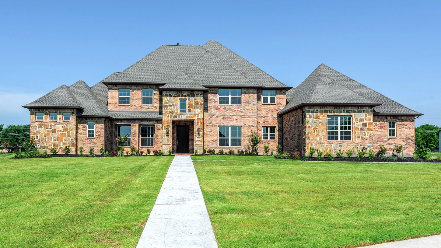 Rear-Design-in-Charleston Renaissance-at-Parkside at Fairview-in-Fairview