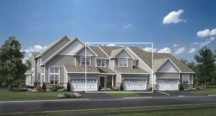 Strathmere - Preserve at Emerald Pines: Methuen, Massachusetts - Toll Brothers