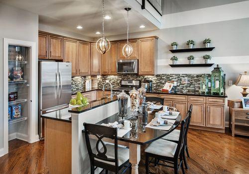 Kitchen-in-Abram-at-Preserve at Emerald Pines-in-Methuen