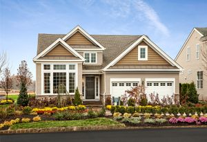 homes in Regency at Glen Ellen - The Villa Collection by Toll Brothers