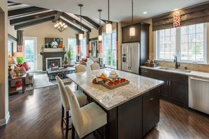 homes in Regency at Glen Ellen - The Carriage Collection by Toll Brothers