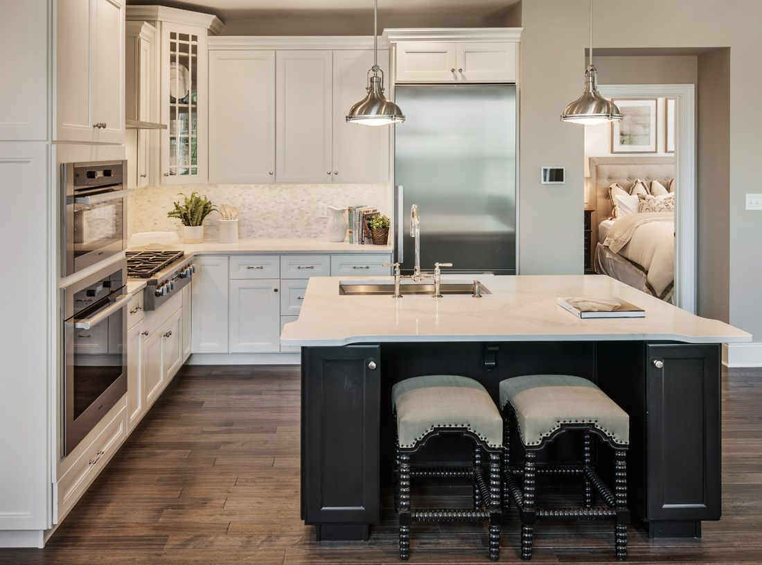 Kitchen-in-Braxton-at-Seaside at Scituate - The Carriage Collection-in-Scituate