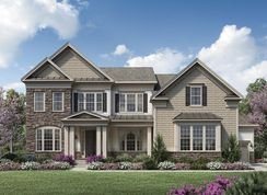Duncan - Addison Pond: Holly Springs, North Carolina - Toll Brothers