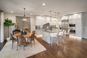 homes in Fenton's Corner - The Heritage Collection by Toll Brothers
