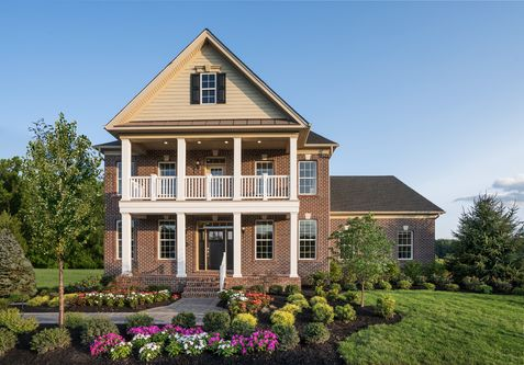 Fenton's Corner - The Heritage Collection by Toll Brothers in Philadelphia Pennsylvania