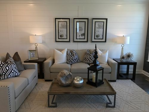 Greatroom-in-Denton-at-Rivington by Toll Brothers - The Ridge Collection-in-Danbury