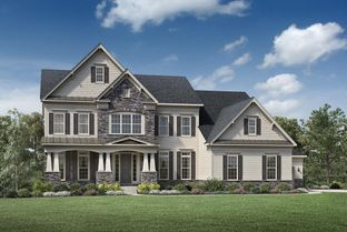 Hollister - Addison Pond: Holly Springs, North Carolina - Toll Brothers