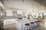 Azure at Hacienda Lakes - Heritage Collection by Toll Brothers in Naples Florida