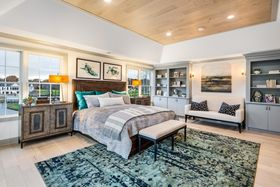 homes in Reserve at Franklin Lakes - Carriages Collection by Toll Brothers