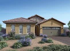 Hillcrest (NV) - Concord at Cadence: Henderson, Nevada - Toll Brothers