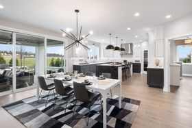 homes in Orchard Ridge - The Preserve by Toll Brothers