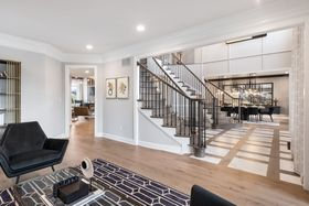 homes in Orchard Ridge - The Enclave by Toll Brothers