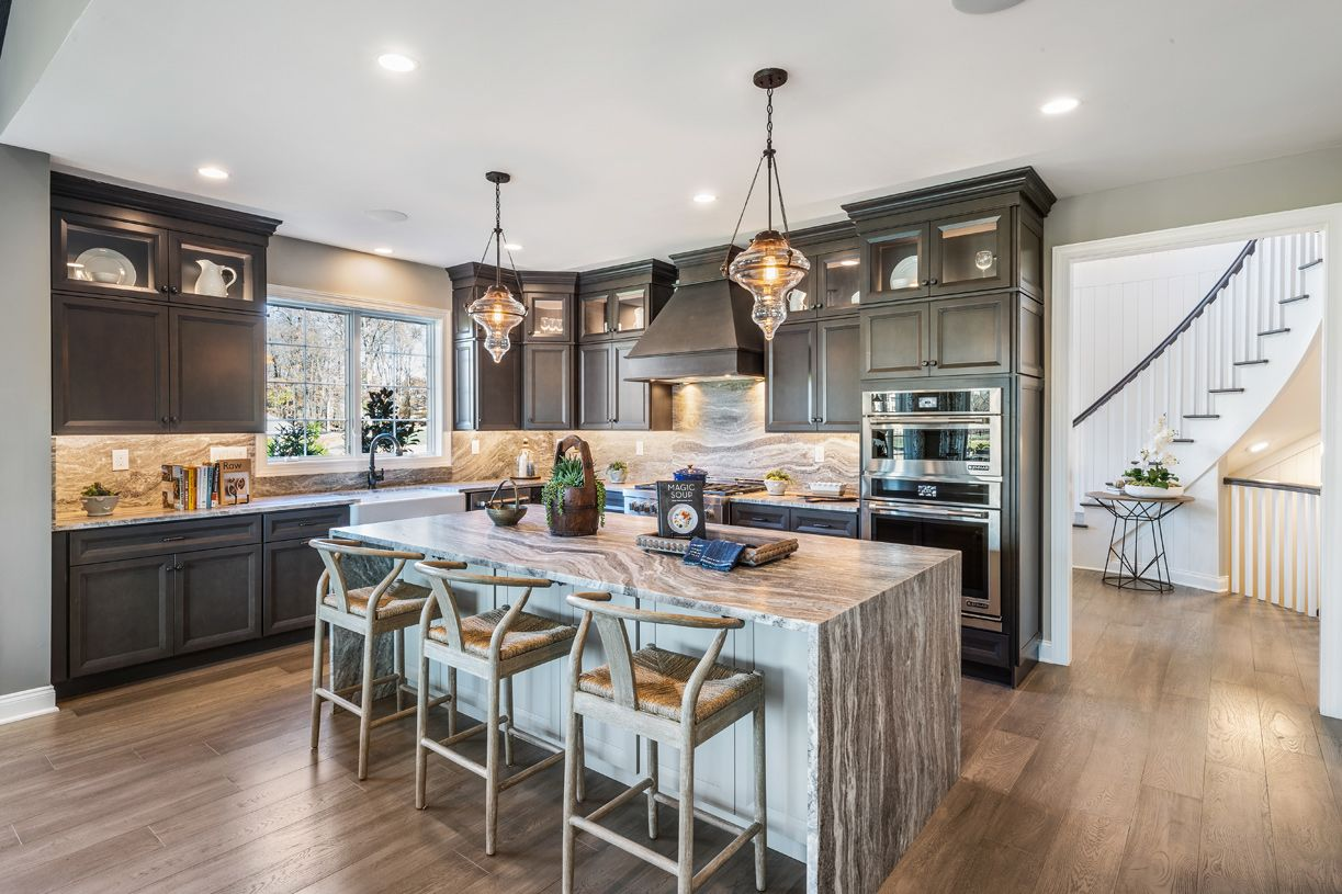 Kitchen-in-Ashton (NJ)-at-Reserve at Franklin Lakes - Carriages Collection-in-Franklin Lakes