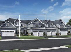 Vaughn - Seaside at Scituate - The Carriage Collection: Scituate, Massachusetts - Toll Brothers