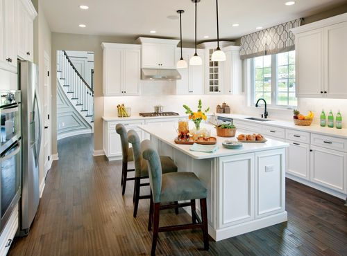 Kitchen-in-Bucknell II-at-Ridgewood at Middlebury-in-Middlebury