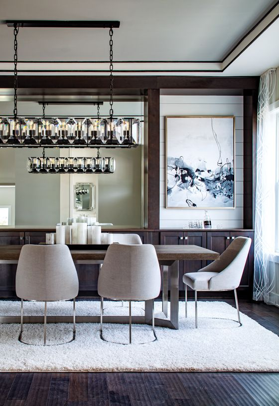 Living Area featured in the Rosslyn By Toll Brothers in Washington, VA