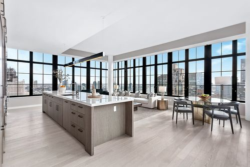 The Sutton by Toll Brothers in New York New York