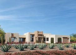Trovilla - Sereno Canyon - Estate Collection: Scottsdale, Arizona - Toll Brothers