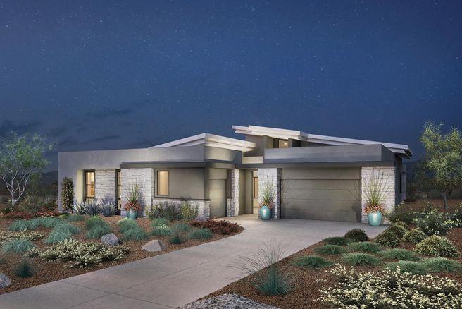24984 N 125th Place (Parker (AZ))