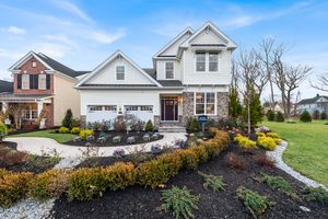 Central Monmouth County New Homes for Sale | Search New Home
