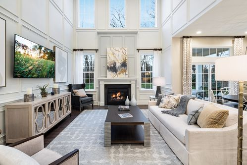New Homes By Toll Brothers In Monmouth County Nj 5
