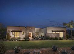 Brooks - Whitewing at Whisper Ranch: Queen Creek, Arizona - Toll Brothers