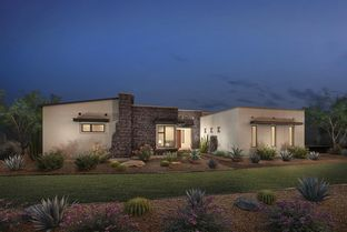 Corbin - Whitewing at Whisper Ranch: Queen Creek, Arizona - Toll Brothers