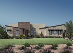 Sawyer - Whitewing at Whisper Ranch: Queen Creek, Arizona - Toll Brothers
