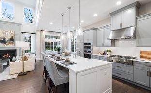 Regency at Freehold by Toll Brothers in Monmouth County New Jersey