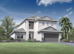 Stefano - Azure at Hacienda Lakes - Estate Collection: Naples, Florida - Toll Brothers