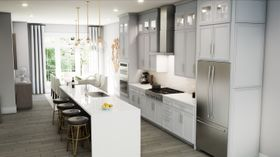 homes in Brownstones at Edge-on-Hudson by Toll Brothers