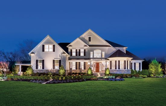 Reserve at Franklin Lakes - Signature Collection by Toll Brothers in Bergen County New Jersey